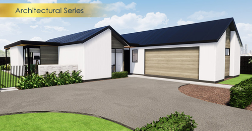 Ellesmere 4 bed Gable Shot 2 gold thumb - Karaka