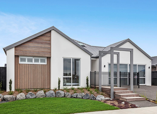 new show home img - Show Homes