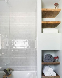 Bathroom img 1 - Changing the perception of storage... Can we do it?