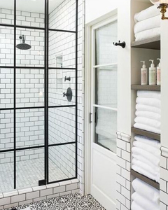 Bathroom img 2 - Changing the perception of storage... Can we do it?