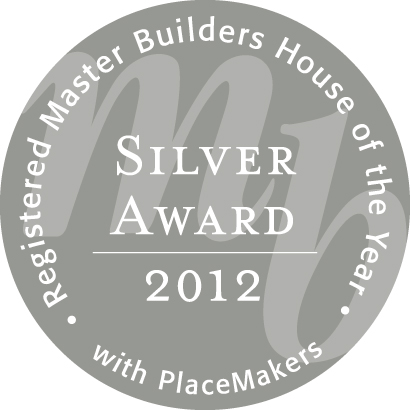 HOY 2012 Res Silver - Our Awards