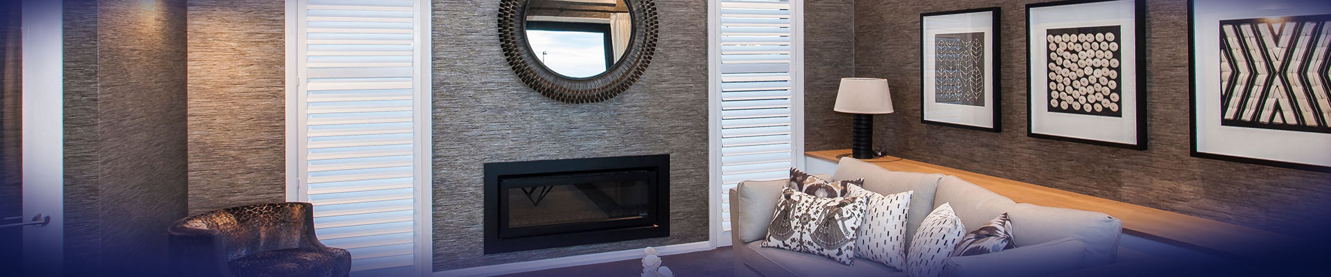 Hallmark Homes CHC Nevis Living Room Header - DIY HOME DECORATING TIPS – ADDING PERSONALITY TO YOUR HOME