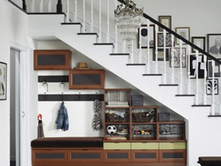 Hallmark Homes Storage blog thumb - Changing the perception of storage... Can we do it?