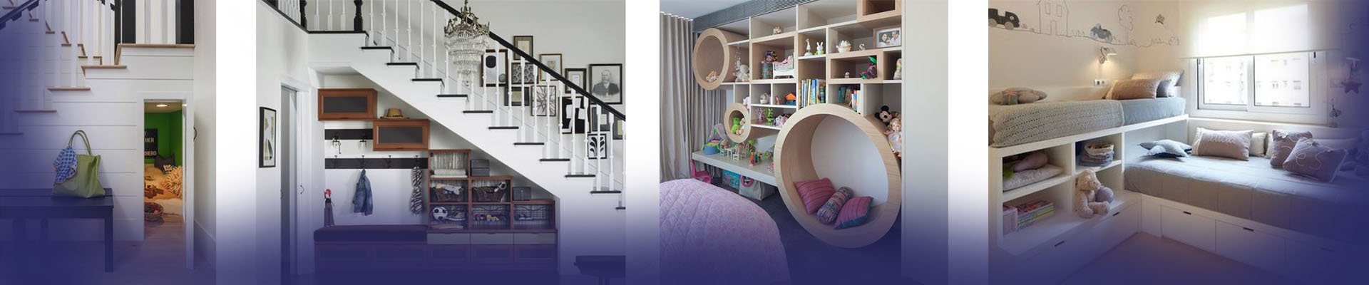 Storage Blog Hallmark Homes Canterburys design and build specialist Internal Image - Changing the perception of storage... Can we do it?