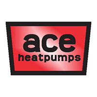 Ace Heat Pumps Logo