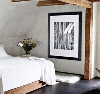 bedroom 2 - Interior design - Making your home a reflection of yourself