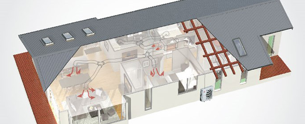 ducted system2crop - Taking the Confusion Out Of Heating Your Home