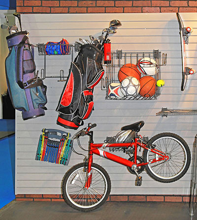 garages - The Humble Garage – An Integral 'Room' in the House
