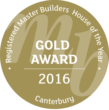 gold award 2016  - Our Awards