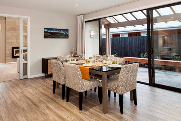 Home flooring trends christchurch builders new home for New home construction trends