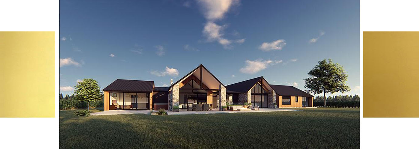 Wanaka Custom Home Design