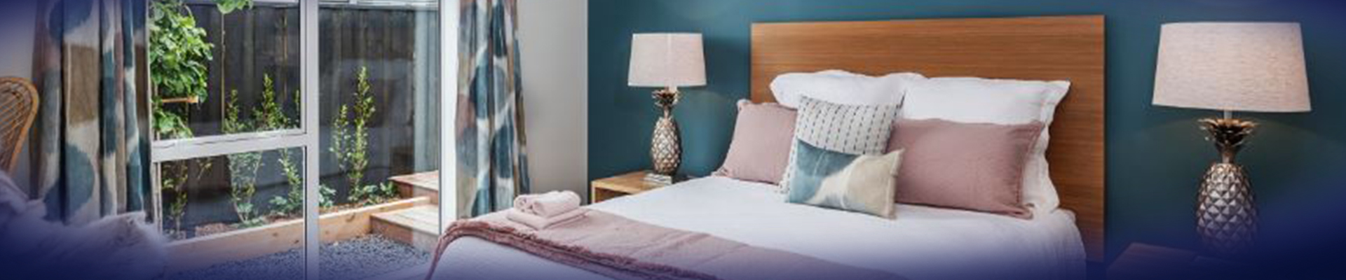 Hallmark Homes Christchurch The Lochy Master Bedroom header - Design Tips for Creating the Perfect Master Bedroom