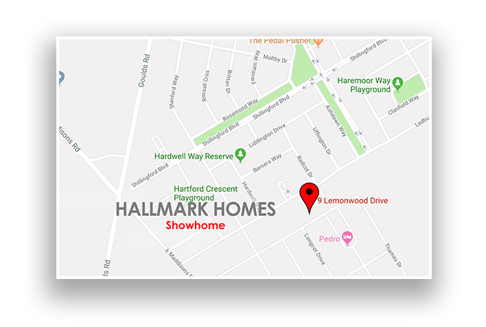 google map - hallmark-mother's day terms