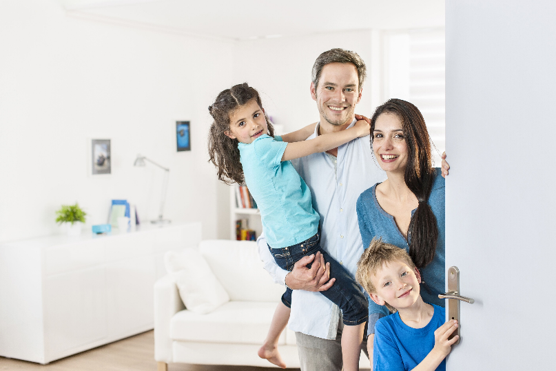 Hallmark Homes Blog Choose Plan Family - Choosing a Floorplan to Suit Your Family