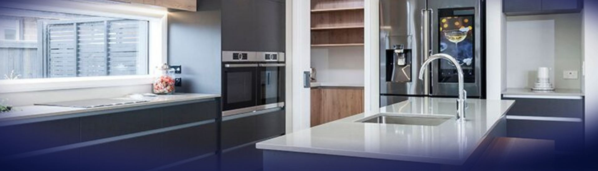 Hallmark Homes Header How to Design Kitchen 02 - How to Design a Kitchen to Suit You