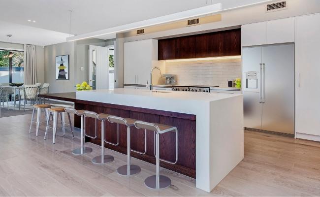 Hallmark Homes Kitchen Design 02 - How to Design a Kitchen to Suit You