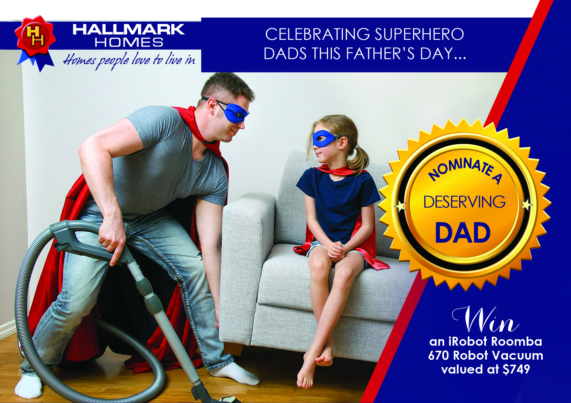 fathers day header - hallmark-Father's day