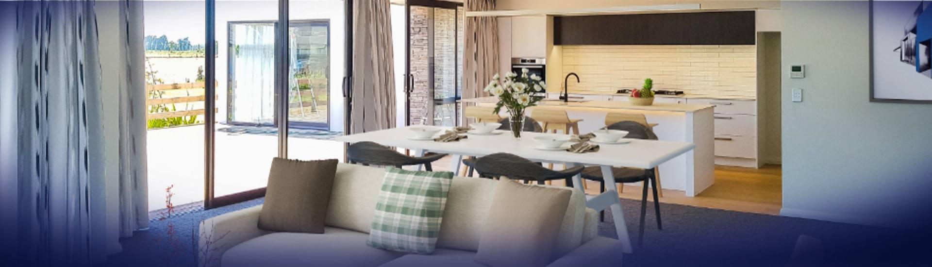 Hallmark Homes Header Dividing Open Plan Living Spaces - Tricks for Dividing Open Plan Living Spaces