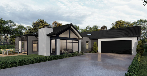 lincoln 265 - MIll Road, Ohoka, Waimakarir­i, Canterbury