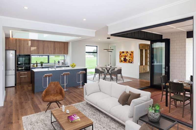Hallmark Homes Builder Canterbury Christchurch Copper Beech 6 - yournewhome