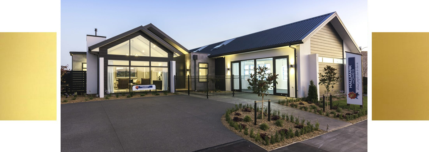 Showhome Blurb for HL Package front - 162 Southfield Drive, Lincoln, Selwyn, Canterbury