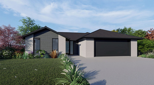 Methven Headstart Homes by Hallmark FRONT - Springston