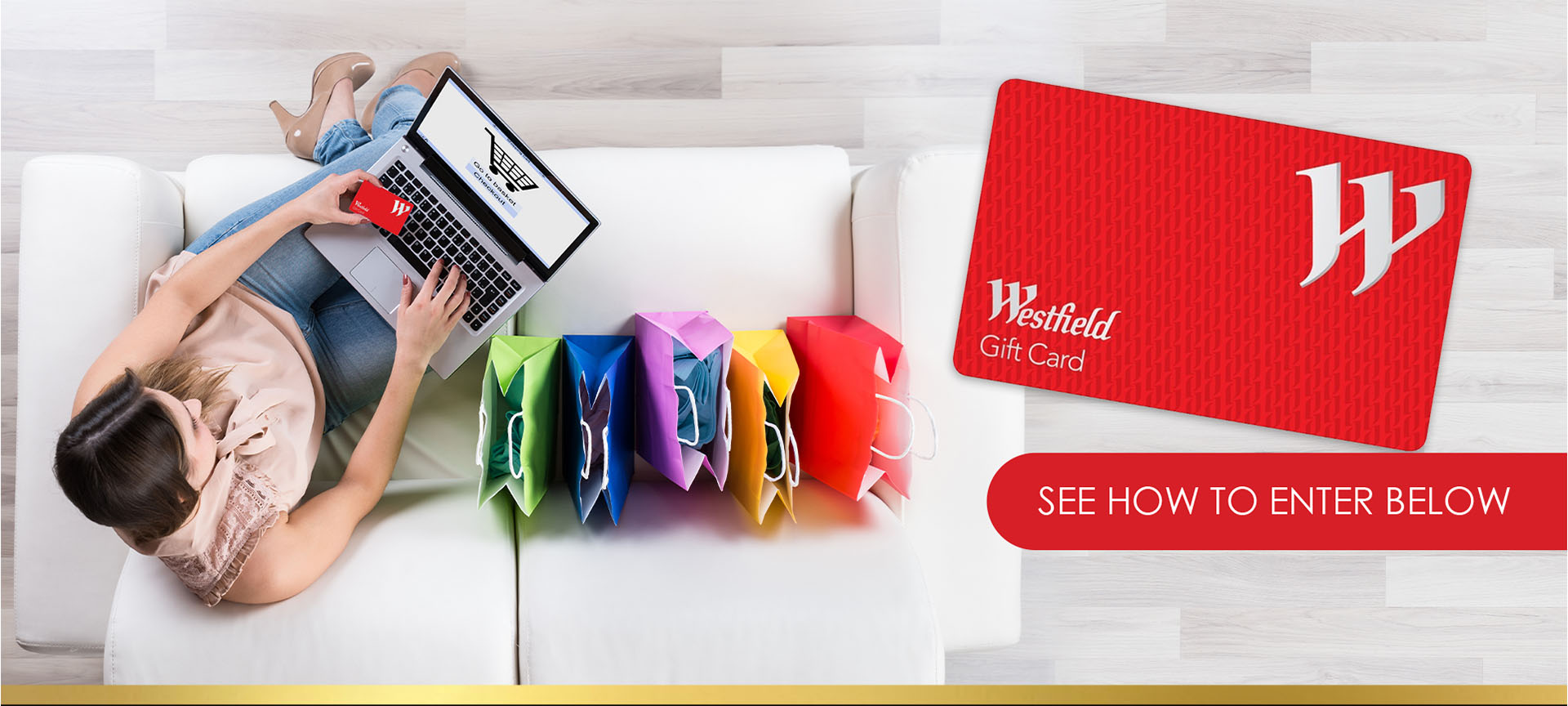 heritage competition UPDATED to voucher Header Image - Westfield Gift Card Competition